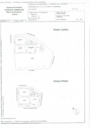 Casa indipendente in vendita a Roburent, Alta, Con giardino, 100 mq - Foto 2