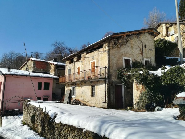 Casa indipendente in vendita a Roburent, Alta, Con giardino, 100 mq - Foto 10