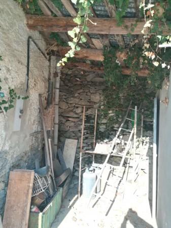 Casa indipendente in vendita a Roburent, Alta, Con giardino, 100 mq - Foto 5