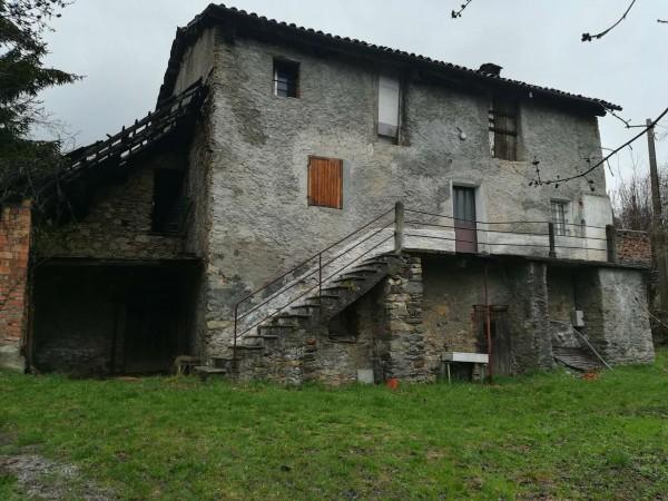Rustico/Casale in vendita a Viola, Alta, Con giardino, 160 mq - Foto 2