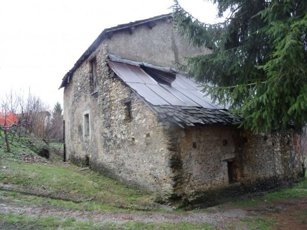 Rustico/Casale in vendita a Viola, Alta, Con giardino, 160 mq - Foto 14