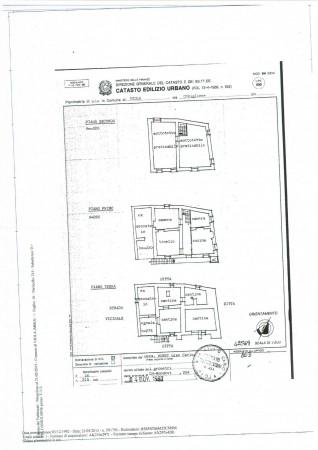 Rustico/Casale in vendita a Viola, Alta, Con giardino, 160 mq - Foto 3