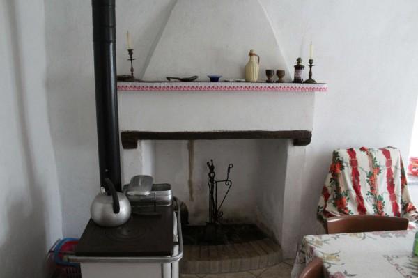 Rustico/Casale in vendita a Viola, Alta, Con giardino, 160 mq - Foto 13