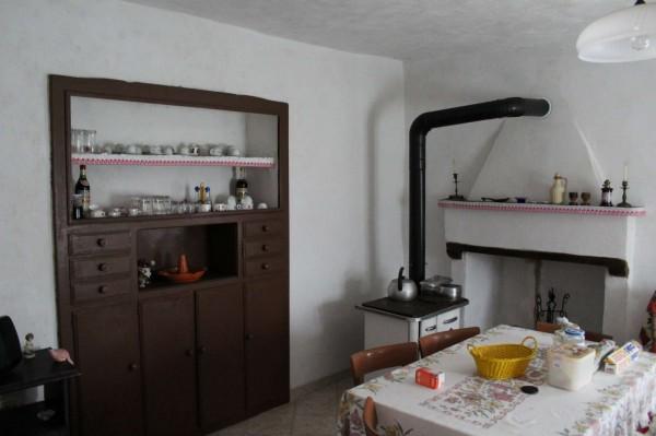 Rustico/Casale in vendita a Viola, Alta, Con giardino, 160 mq - Foto 7
