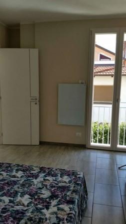 Appartamento in vendita a Orbassano, Con giardino, 80 mq - Foto 8
