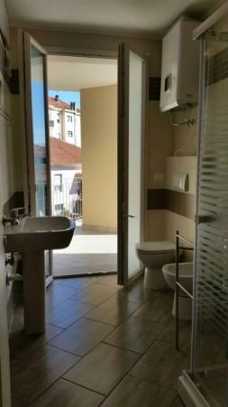 Appartamento in vendita a Orbassano, Con giardino, 80 mq - Foto 15