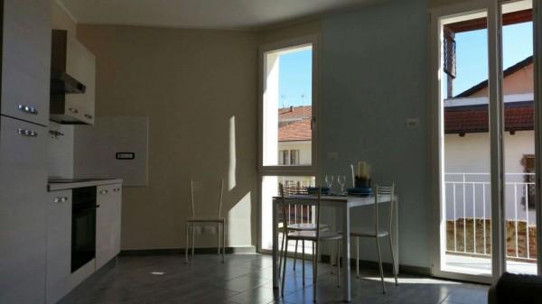 Appartamento in vendita a Orbassano, Con giardino, 80 mq - Foto 9