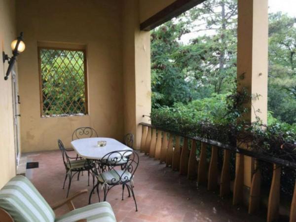 Appartamento in affitto a Firenze, Poggio Imperiale, Arredato, con giardino, 60 mq