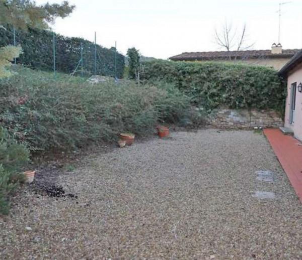 Appartamento in affitto a Vaglia, Caldine, Con giardino, 160 mq - Foto 1