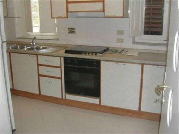 Appartamento in affitto a Vaglia, Caldine, Con giardino, 160 mq - Foto 2