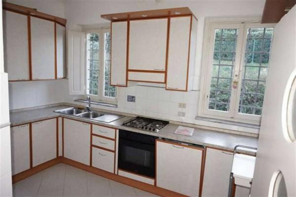 Appartamento in affitto a Vaglia, Caldine, Con giardino, 160 mq - Foto 7