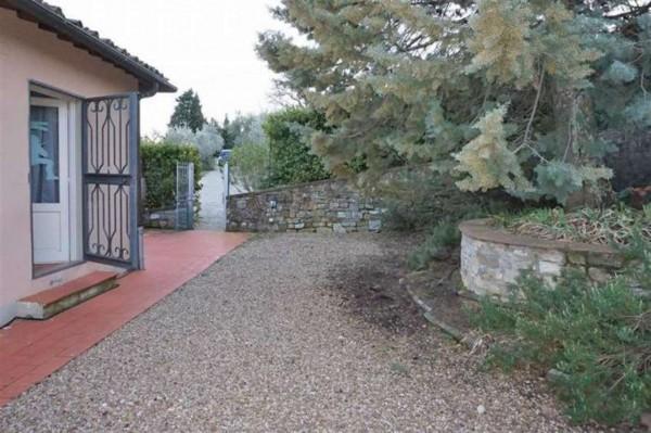 Appartamento in affitto a Vaglia, Caldine, Con giardino, 160 mq - Foto 13