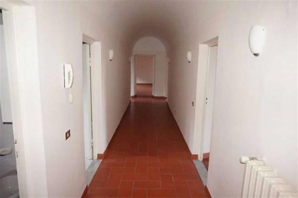 Appartamento in affitto a Vaglia, Caldine, Con giardino, 160 mq - Foto 11