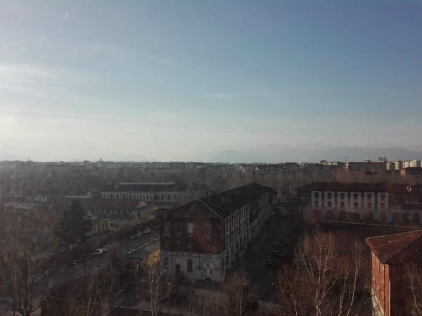 Appartamento in affitto a Torino, 70 mq - Foto 3