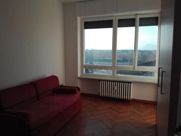 Appartamento in affitto a Torino, 70 mq - Foto 9