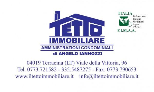 Appartamento in vendita a Terracina, Residenziale, 40 mq