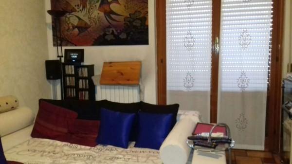 Appartamento in affitto a Cesate, Arredato, 65 mq