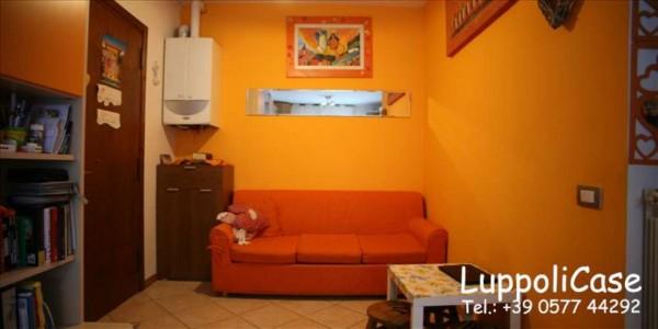 Appartamento in vendita a Monteriggioni, 67 mq - Foto 5