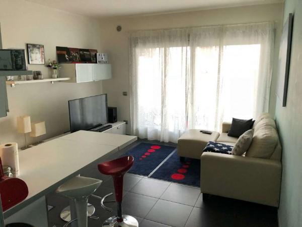 Appartamento in vendita a Albignasego, San Tommaso, Arredato, con giardino, 75 mq