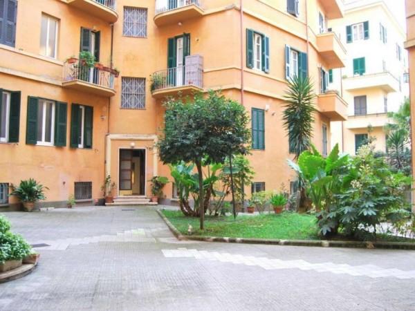 Appartamento in vendita a Roma, Prati, Con giardino, 169 mq