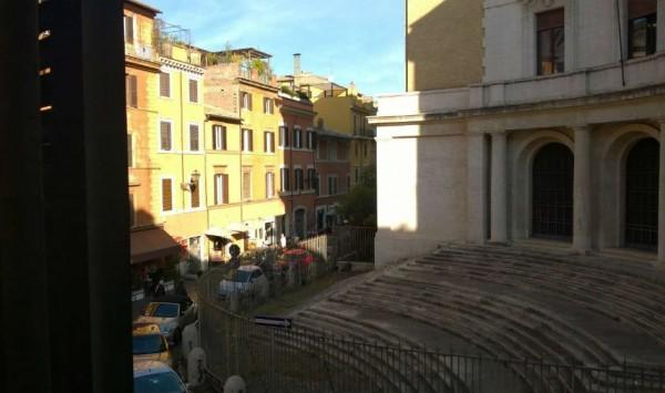 Appartamento in vendita a Roma, Trastevere, 103 mq