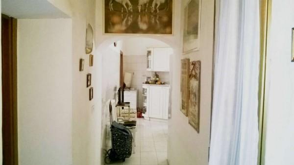 Appartamento in vendita a Roma, Trastevere, 103 mq - Foto 8