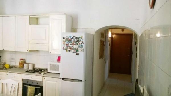 Appartamento in vendita a Roma, Trastevere, 103 mq - Foto 7