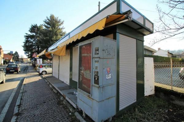 Locale Commerciale  in vendita a Alpignano, Centro, 33 mq - Foto 10