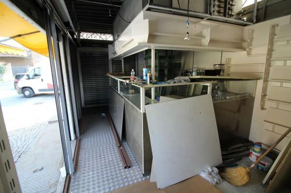 Locale Commerciale  in vendita a Alpignano, Centro, 33 mq - Foto 8