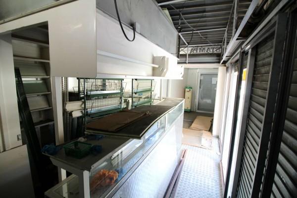 Locale Commerciale  in vendita a Alpignano, Centro, 33 mq - Foto 5