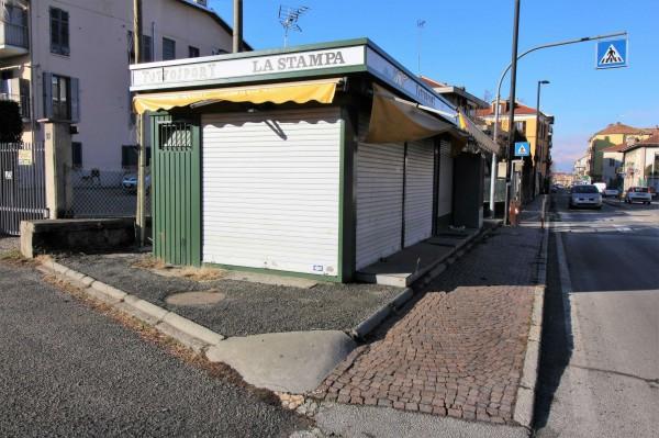 Locale Commerciale  in vendita a Alpignano, Centro, 33 mq