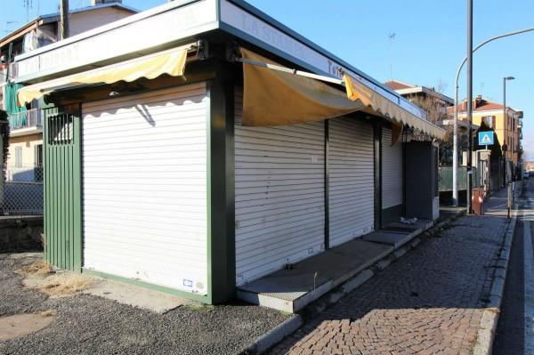 Locale Commerciale  in vendita a Alpignano, Centro, 33 mq - Foto 12