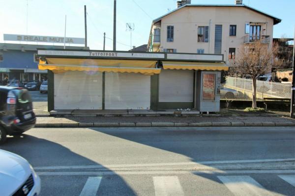 Locale Commerciale  in vendita a Alpignano, Centro, 33 mq - Foto 11