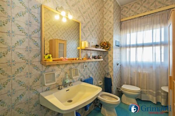 Appartamento in vendita a Milano, Con giardino, 160 mq - Foto 24