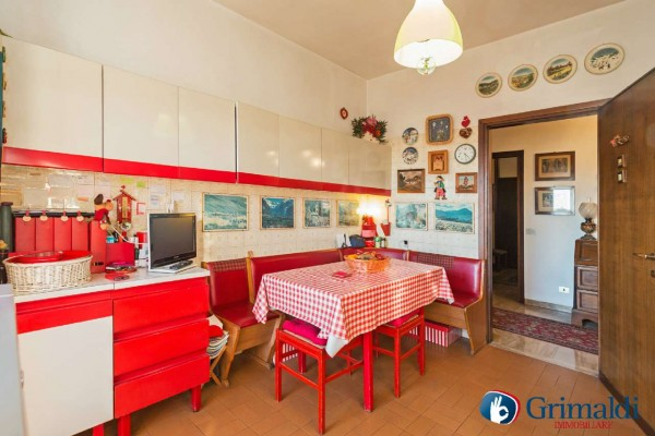 Appartamento in vendita a Milano, Con giardino, 160 mq - Foto 8