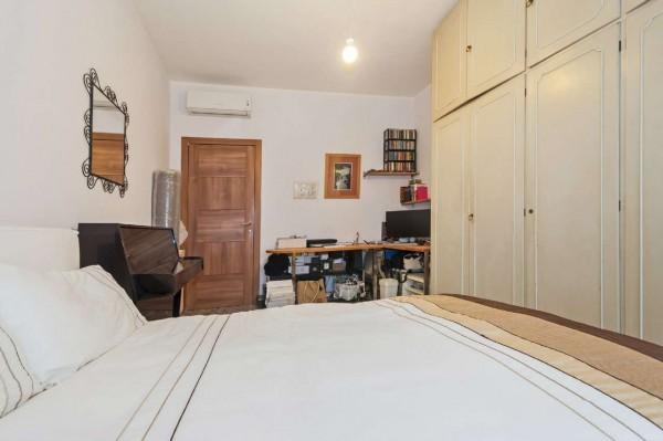 Appartamento in vendita a Milano, Con giardino, 175 mq - Foto 25