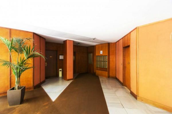 Appartamento in vendita a Milano, Con giardino, 175 mq - Foto 17