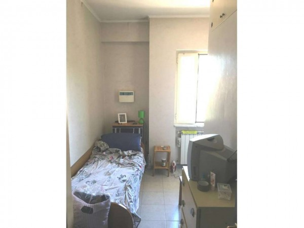 Appartamento in vendita a Roma, Torre Maura, 90 mq - Foto 2