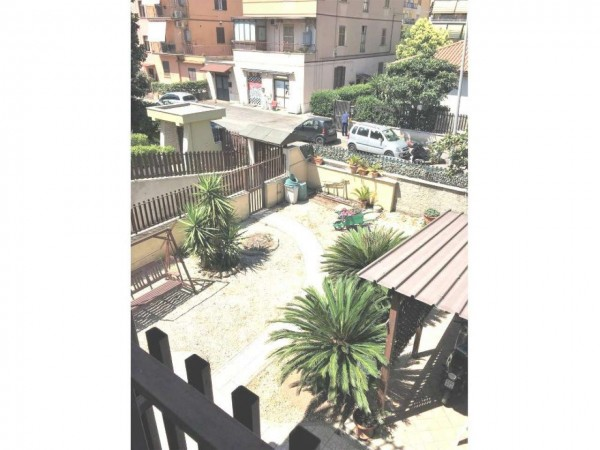 Appartamento in vendita a Roma, Torre Maura, 90 mq - Foto 1