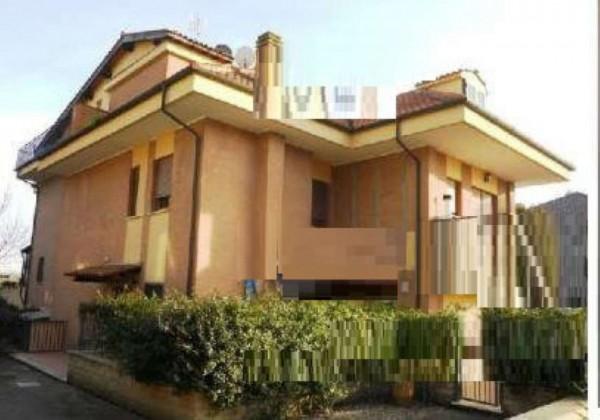 Appartamento in vendita a Formello, 93 mq