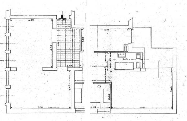 Appartamento in vendita a Firenze, 100 mq - Foto 2