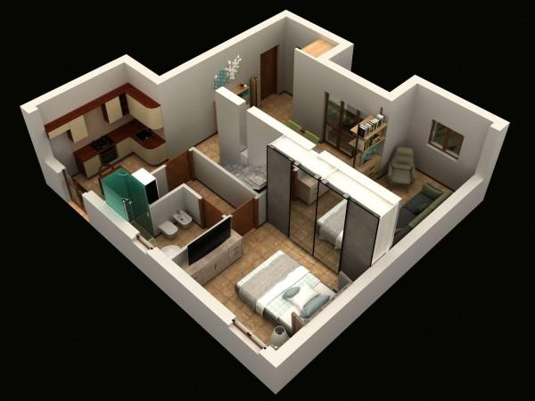 Appartamento in vendita a Corbetta, Corbetta, 155 mq - Foto 10