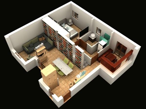 Appartamento in vendita a Corbetta, Corbetta, 155 mq - Foto 17