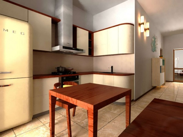 Appartamento in vendita a Corbetta, Corbetta, 155 mq - Foto 14