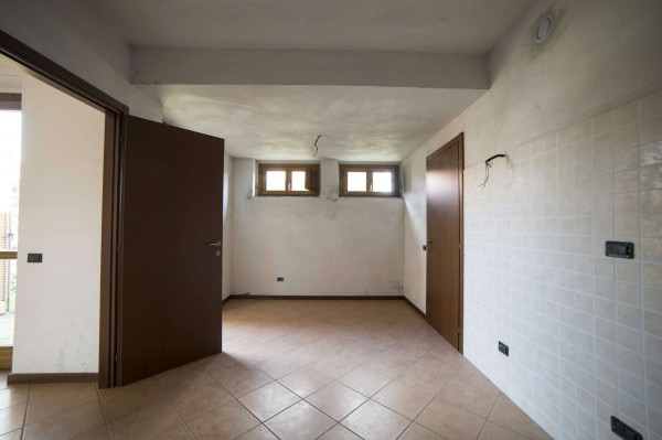 Villetta a schiera in vendita a Corbetta, Corbetta, Con giardino, 240 mq - Foto 33