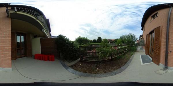 Villetta a schiera in vendita a Corbetta, Corbetta, Con giardino, 240 mq - Foto 3