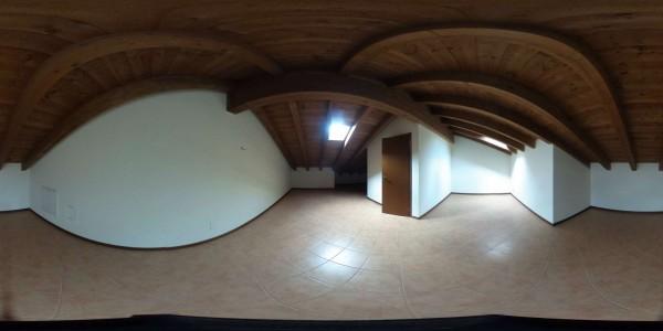 Villetta a schiera in vendita a Corbetta, Corbetta, Con giardino, 240 mq - Foto 9