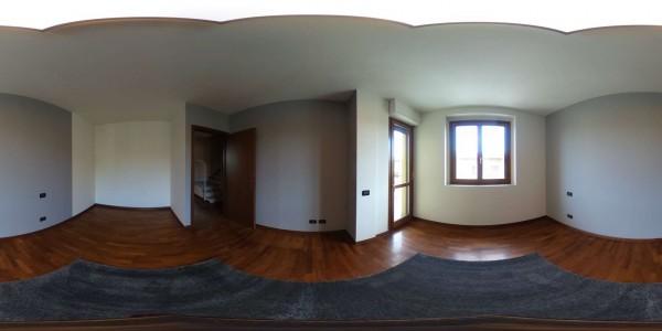 Villetta a schiera in vendita a Corbetta, Corbetta, Con giardino, 240 mq - Foto 8