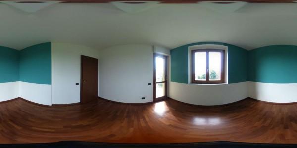 Villetta a schiera in vendita a Corbetta, Corbetta, Con giardino, 240 mq - Foto 1