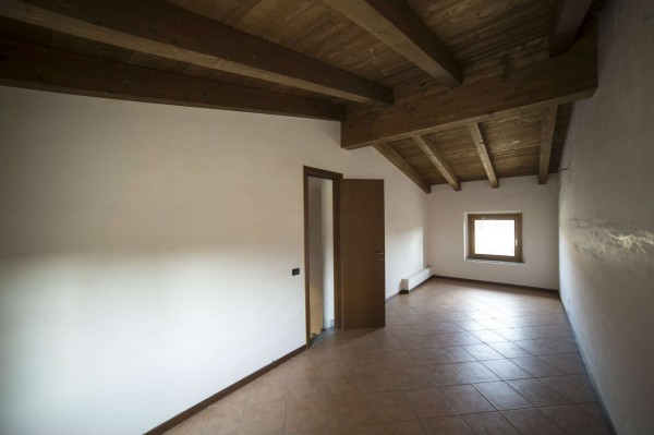 Villetta a schiera in vendita a Corbetta, Corbetta, Con giardino, 240 mq - Foto 45